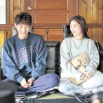Super K!: Actor Ji Soo reminisces about 'My First First Love,' leaves message for PH fans