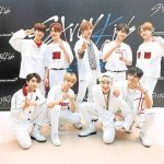 Stray Kids use music to connect with fans