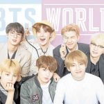 It's BTS' world, and we're just living in it