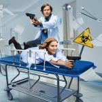 'Medical Police' Injects Netflix With Welcome Absurdity