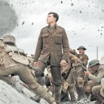 War Is hell (and A Long Shot) in '1917'