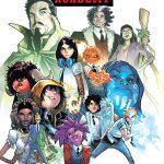 'Strange Academy,' 'Demon Slayer,' 'Marvel': This week's Super comic book picks