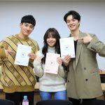Kim So-hyun, Jung Ga-ram and Song Kang reunite for 'Love Alarm 2'