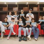 Seventeen's ode to their Manila fans
