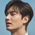 Appreciating Lee Min-ho