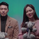 Our face time with Hyun Bin, Son Ye-jin: 'She has great qualities'