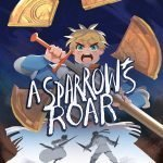 PH comic creators C.R. Chua and Paolo Chikiamco's 'A Sparrow's Roar' gets int'l release