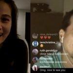 Bea Alonzo and John Lloyd Cruz's IG Live conversation is the Popoy and Basha sequel we needed