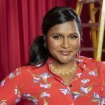Mindy Kaling—warm, funny and a total boss