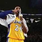 Celebrate Kobe Bryant and his legacy through Nike Philippines' Mamba Week