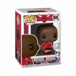 Michael Jordan Funko POP! warms up exclusively at Filbar's