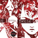 'TRESE' Vol. 1 out in the US Nov. 4; Vol. 2 announced for April 2021