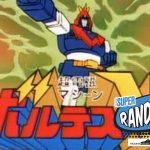 'Super Random' Episode V: How  'Voltes V'  became No. 1 in PH before it was banned