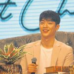 Five things that we enjoyed about Seo Kang-jun's fanmeet