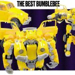 Super Toys: The best Bumblebee