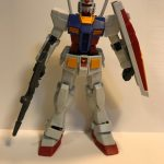 Gundam Universe gets into the action figure action