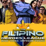 It's the endgame for the Filipino Heroes League