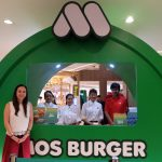 Mos Burger to open in Manila; teases with a pop-up