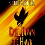 'Call Down the Hawk' explores the weight of creativity