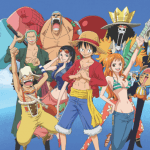 Netflix  turns 'One Piece' into live-action series