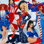 Here are the queens of RuPaul's Drag Race Season 12