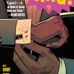 'Bang,' 'Plunge,': This week's Super comic book picks