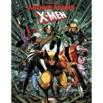'Marvel's Arthur Adams,' 'Amethyst,' 'Monstress': This week's Super comic books picks