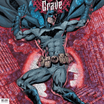 'Batman's Grave,' 'Green Lantern,' 'Ascender': This week's Super comic book picks