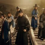 5 infectious questions about 'Kingdom' season 2
