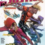 'Young Justice,' 'James Bond,' 'Star Wars Bounty Hunters': This week's Super comic book picks