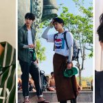 Lee Seung-gi and Jasper Liu are traveling 'Twogether'