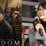 Kim Eun-hee: the woman behind the zombie drama 'Kingdom'