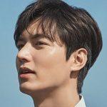 Appreciating Lee Min-ho