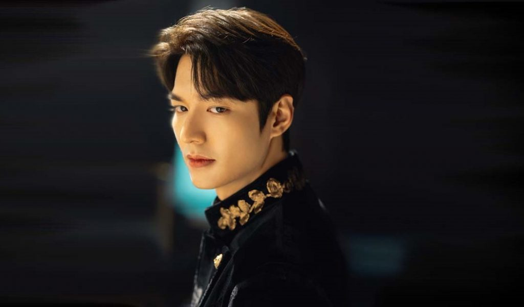 Lee Min-ho is coming to Netflix