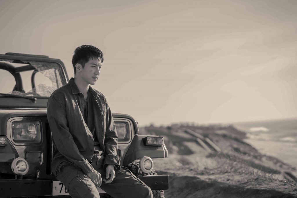 No drama like Vagabond, no actor like Lee Seung-gi