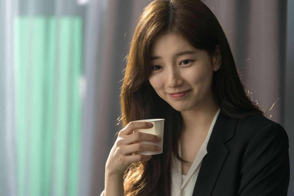 No drama like Vagabond, no actress like Suzy Bae
