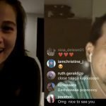 Bea Alonzo and John Lloyd Cruz's IG Live conversation is the Popoy and Basha sequel we needed