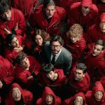 Bella Ciao! 'Money Heist' is back and the Professor has a message for the Philippines