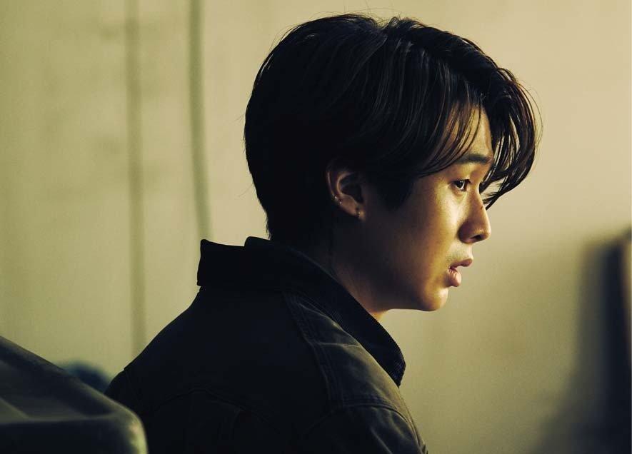 Choi-Woo-shik