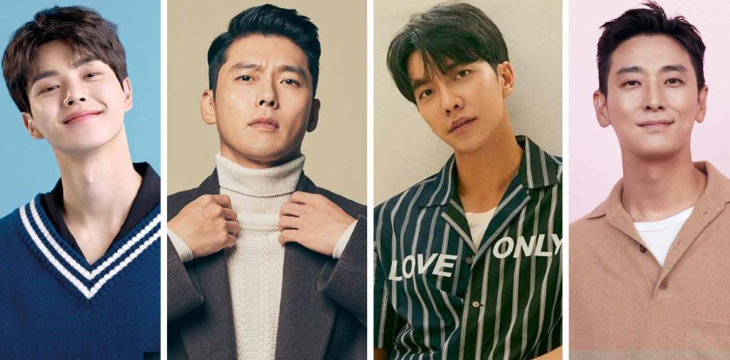 Hyun Bin, Lee Seung-gi, Ju Ji-hoon, Song Kang: How does Netflix chooses its leading men?