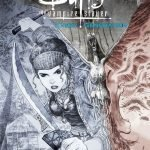 'TRESE' cocreator Baldisimo draws Pinay Slayer on cover of new 'Buffy' comic book