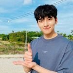 Ji Chang-wook joins #ThanksTo challenge after Kang Ha-neul tags him