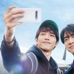 Trailer for Lee Seung-gi and Jasper Liu's 'Twogether' dropped