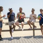 "A fab time with the Fab Five of ""Queer Eye"""
