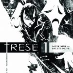 Bound for Netflix, comic book 'TRESE' gets a U.S. publisher