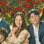 Everything you need to know about Song Ji-hyo and the cast of 'Was It Love'