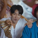 Lee Seung-gi teaches Jasper Liu a thing or two in 'Twogether'