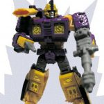 The impact of 'Transformers: War for Cybertron--Siege' Impactor