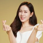 All hail, Queen Son Ye-jin