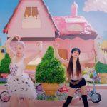 Blackpink and Selena  Gomez premiere 'Ice Cream'